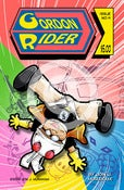 Image of Gordon Rider #4