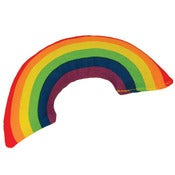 Image of Yeowww Rainbow Catnip Toy on UncommonPaws.com