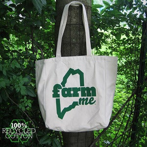 Image of FarmME - Market Tote