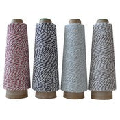 Image of Bakers Twine Cone