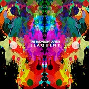 Image of Elaquent - The Midnight After CD