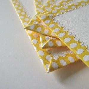 Image of wrap around . pikku dot . lemon