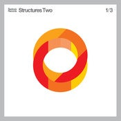 "Image of John Digweed - Structures Two - Limited Edition 12"" Vinyl 1"