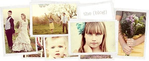 Image of paper frames blog header