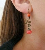 "Image of Boucles d'oreilles ""sweet candy"""