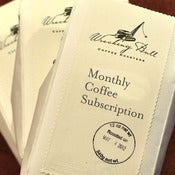 Image of Wrecking Ball Coffee Subscription