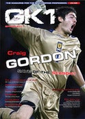 Image of GK1 ISSUE 3 - £4.50 (plus shipping)