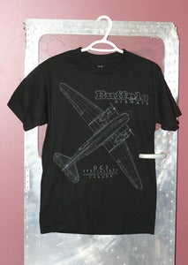 Image of DC-3 Blueprint Tee