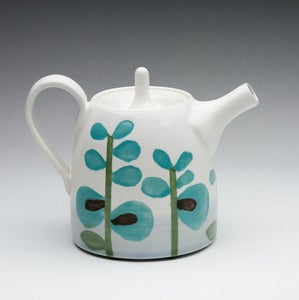Image of Stem Teapot