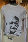 Image of ghandi t