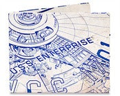 Image of Star Trek Enterprise Mighty Wallet