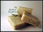 Image of Robust Gentleman - Tea Tree and Rosemary