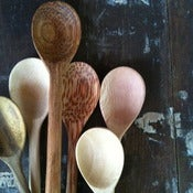 Image of Tasting Spoons: Set of 6