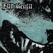 Image of End Reign - s/t 7&quot;