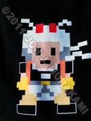 "Image of ""8-Bit Gordon Rider"" Shirt"
