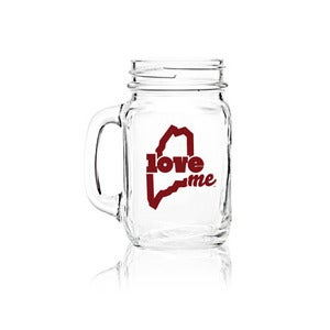 Image of LoveME - Camp Mug