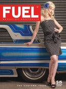 Image of Fuel Magazine Issue 07
