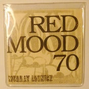 "Image of murray lotnicz - red mood 70 [3"" cdr]"