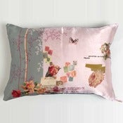 Image of Catherine Hammerton: Collection cushion