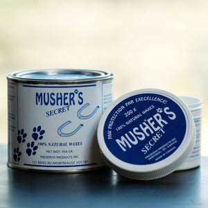 Image of Musher's Secret All Season Paw Protection