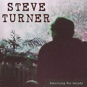 "Image of STEVE TURNER ""Searching For Melody"""