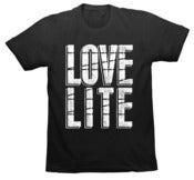 Image of Lovelite Distressed (Crew & V-Neck)