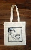 Image of Yuck Tote Bag