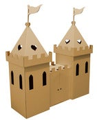 Image of Kid-Eco Princess Castle