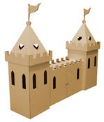 Image of Kid-Eco Large Princess Castle