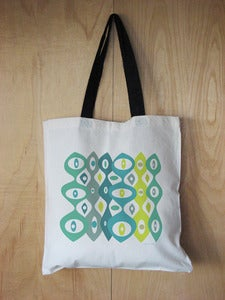 Image of takahashi 2 tote bag