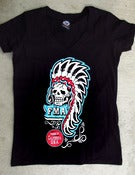 Image of FMA Ladies Headress V-Neck