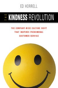 Image of The Kindness Revolution Book