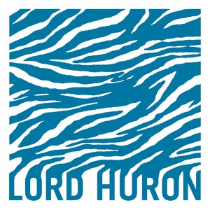 Image of Lord Huron: Into The Sun