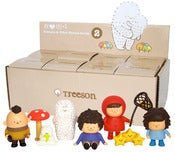 Image of Treeson and Other Stories Series 2