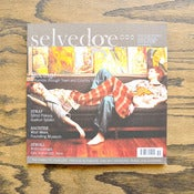 Image of Selvedge Magazine #36