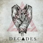 Image of DECADES &quot;Shelter From The Swarm&quot; 7 inch
