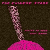 Image of The Chinese Stars Listen To Your Left Brain CD
