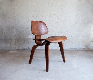 Image of Eames DCW