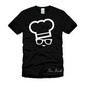 Image of Glow-In-The-Dark Chef Shirt