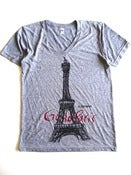 "Image of ""Go to Paris"" T-Shirt"