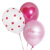 Image of Princess Balloons