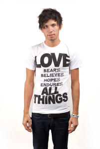 Image of Love All Things Tee