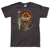 Image of VLV 14 Roulette Gray Men's Tee