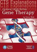 Image of Gene Therapy - CTS Booklet