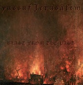 Image of XVIII001 -Yussuf Jerusalem - Blast from the past 12&quot; - Limited edition