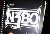 Image of N3Bo Decal