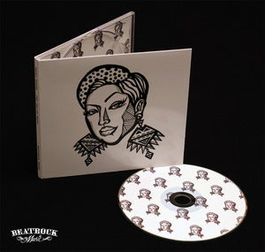 Image of Limited Edition POP KILLER MXTP (CD)