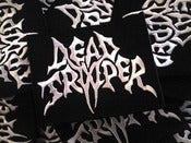 Image of Dead Trooper Logo Patch