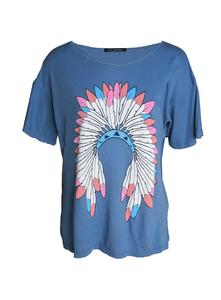 Image of Wildfox &quot;Summer Headress&quot; in Point Break (Blue)