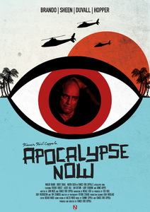 Image of APOCALYPSE NOW